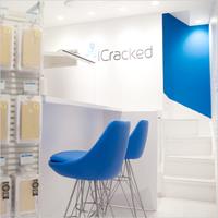 iCracked Store 吉祥寺