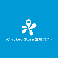 iCracked Store 立川ロフト