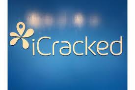 iCracked Store さっぽろポールタウン