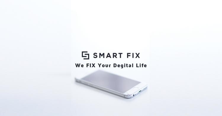 SMARTFIX ドスパラ八王子店