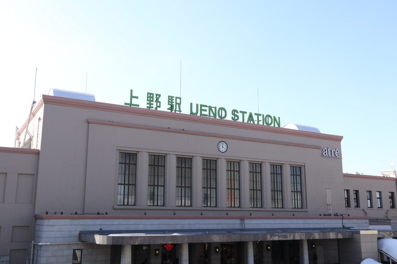 上野(上野・御徒町・湯島)のiPhone修理おすすめ店舗11選!エリア別に紹介