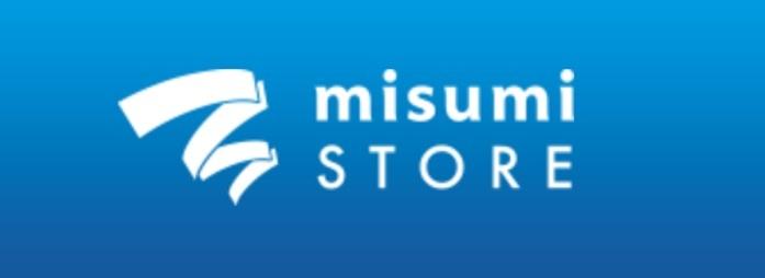 misumi STORE